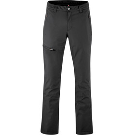 Maier Sports Dunit Pantalones Outdoor Hombre, black